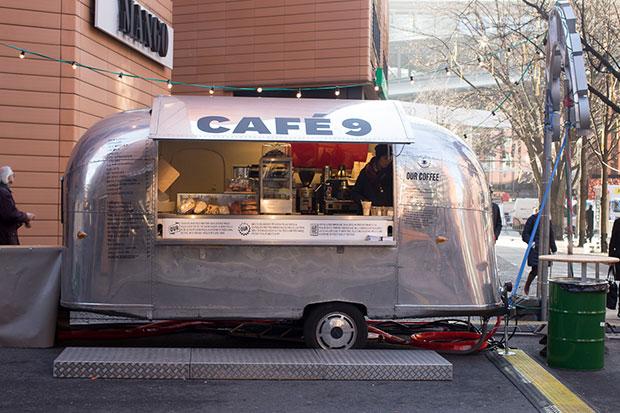 berlinale street food