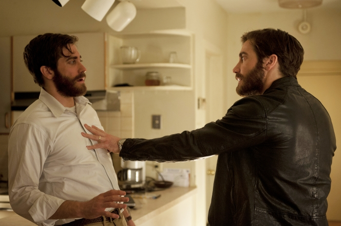 rebelle, enemy denis villeneuve jake gyllenhaal