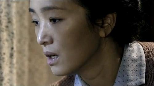 Gong Li dans Coming Home de Zhang Yimou
