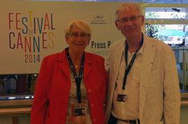 Jean-Marc et Martine Thérouanne