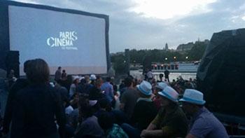 paris cinéma 2014 © paris cinéma