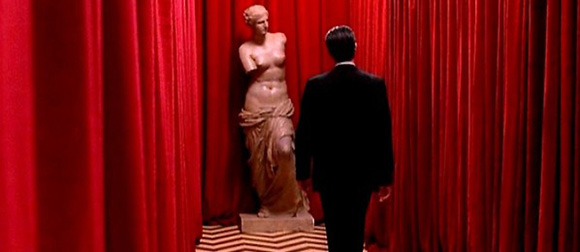 série twin peaks david lynch