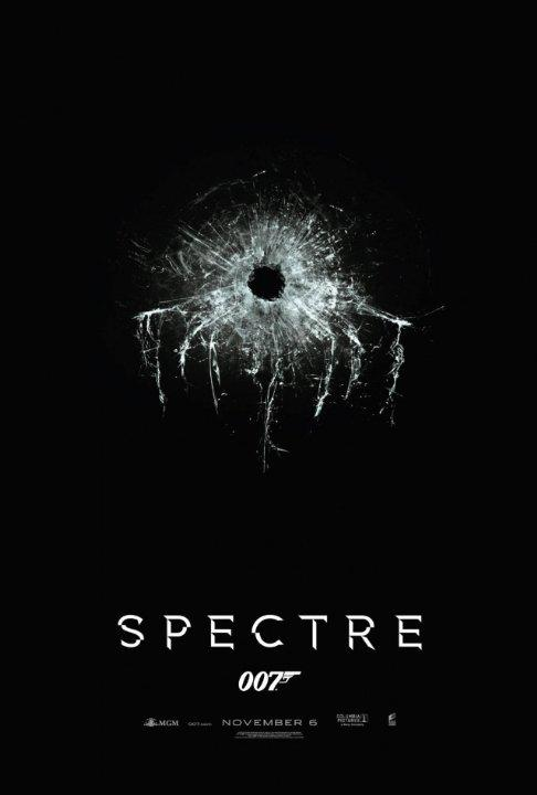 teaser spectre 007 james bond