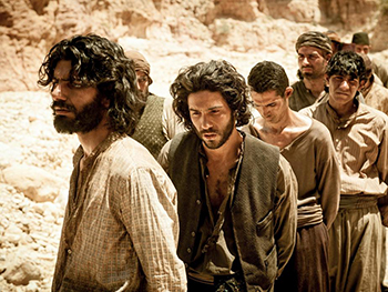 fatih akin tahar rahim the cut