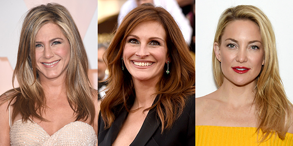 jennifer aniston julia roberts kate hudson
