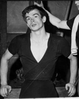 noureev en 1961