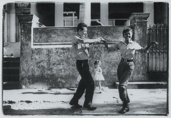 Varda / Cuba