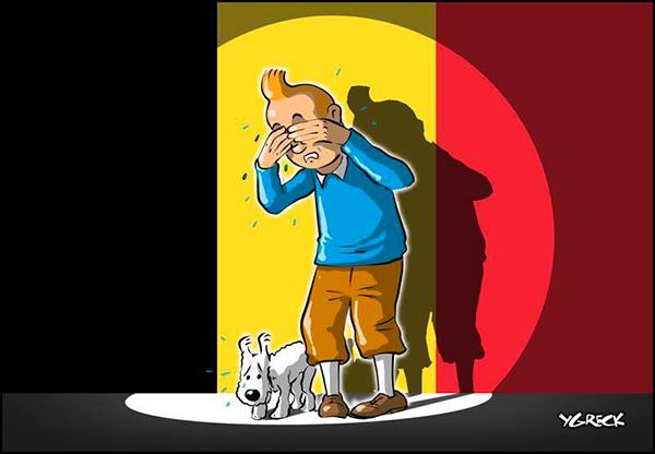 ATTENTATS A BRUXELLES. Tintin-bruxelles22mars2016