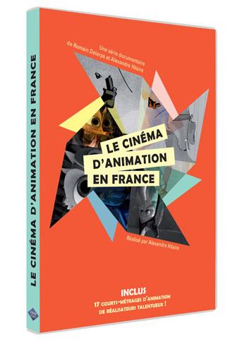 DVD-Le-cinema-d'animation