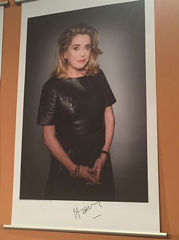 deneuve berlinale 2017 © vincy thomas