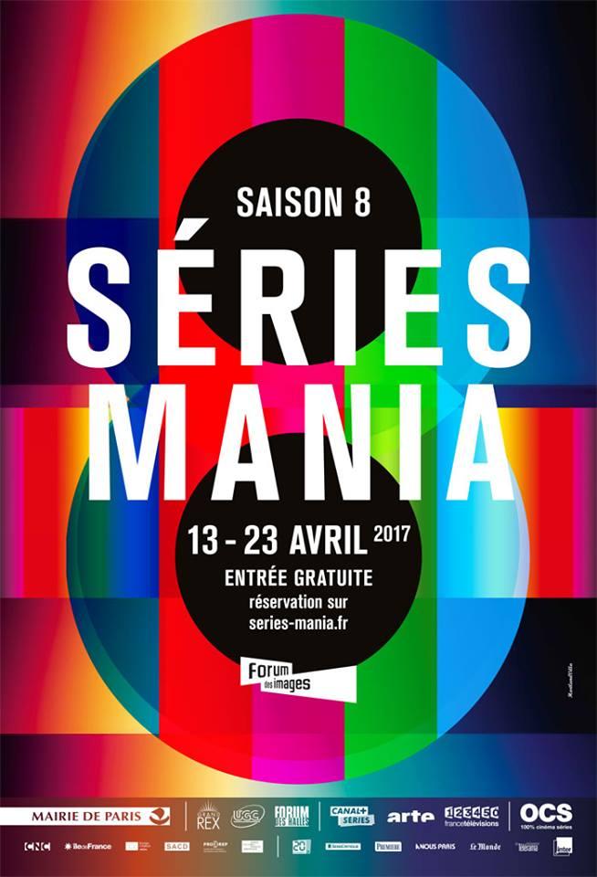festival serie mania
