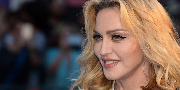 Une Sierra Léonaise inspire Madonna — Cinéma