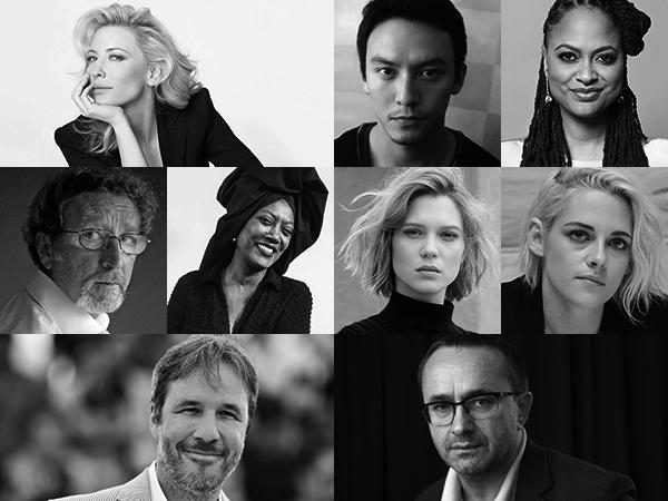 Cannes: un jury composé surtout de femmes
