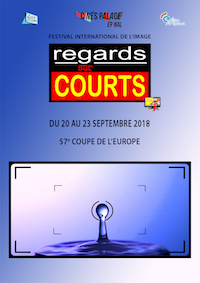 Regards sur courts Epinal 2018