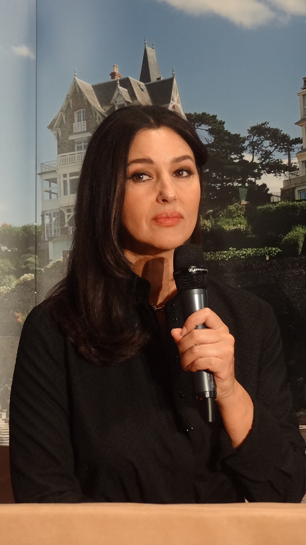 monica bellucci © ecrannoir.fr