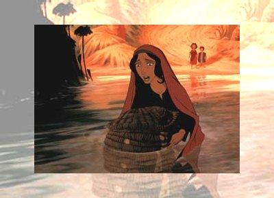 [DreamWorks] Le Prince d'Égypte (1998) Egypt8